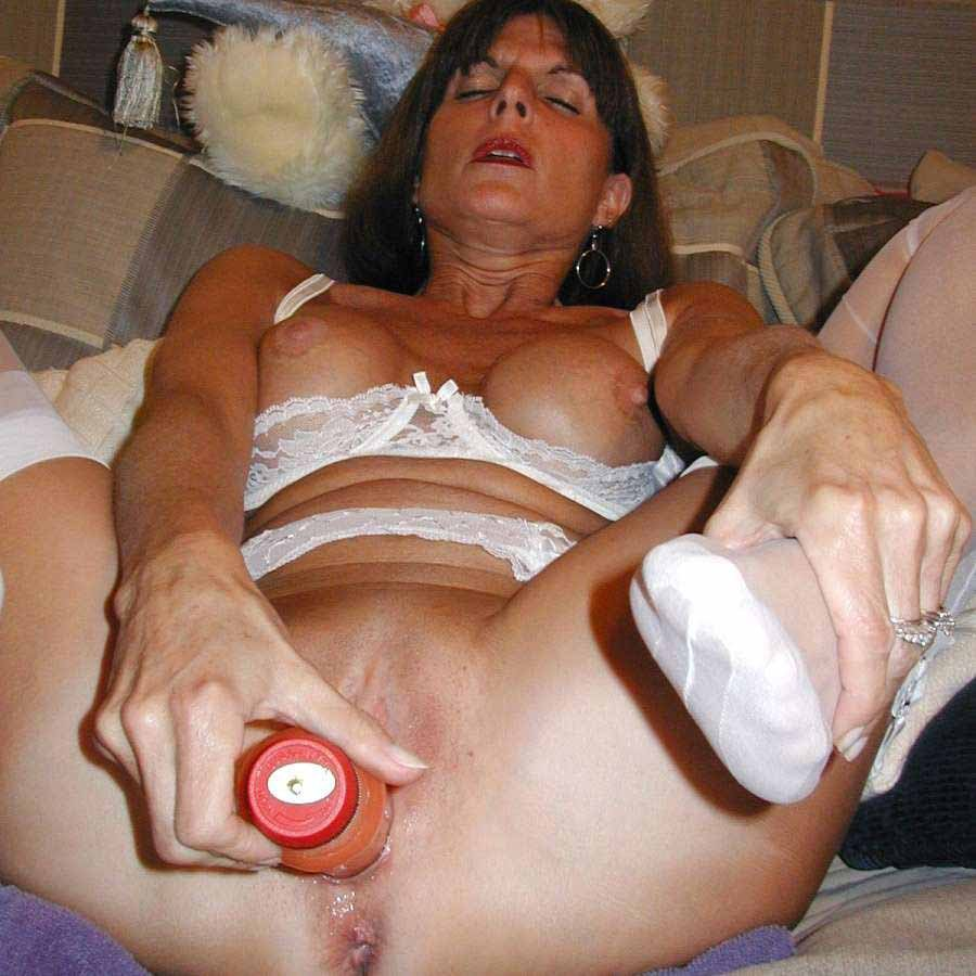 Voluptuous amature busty babe creampie very old granny