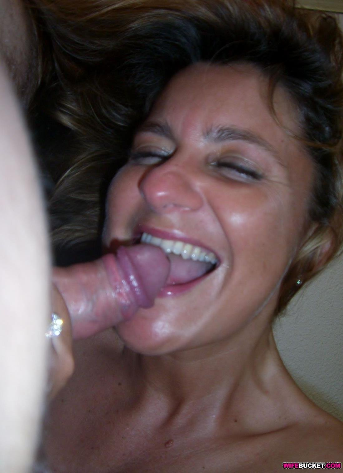 Ametuer wife threesome videos