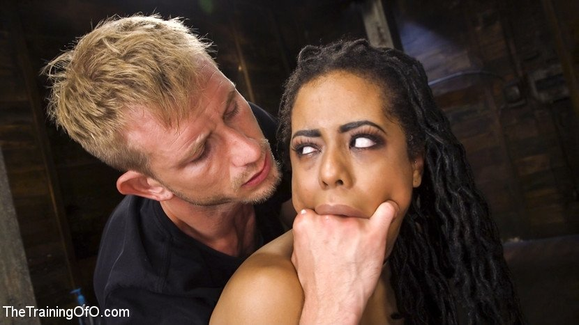 Interracial porn pic gallery #1