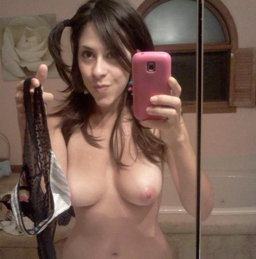 Gretchen from house wives nude