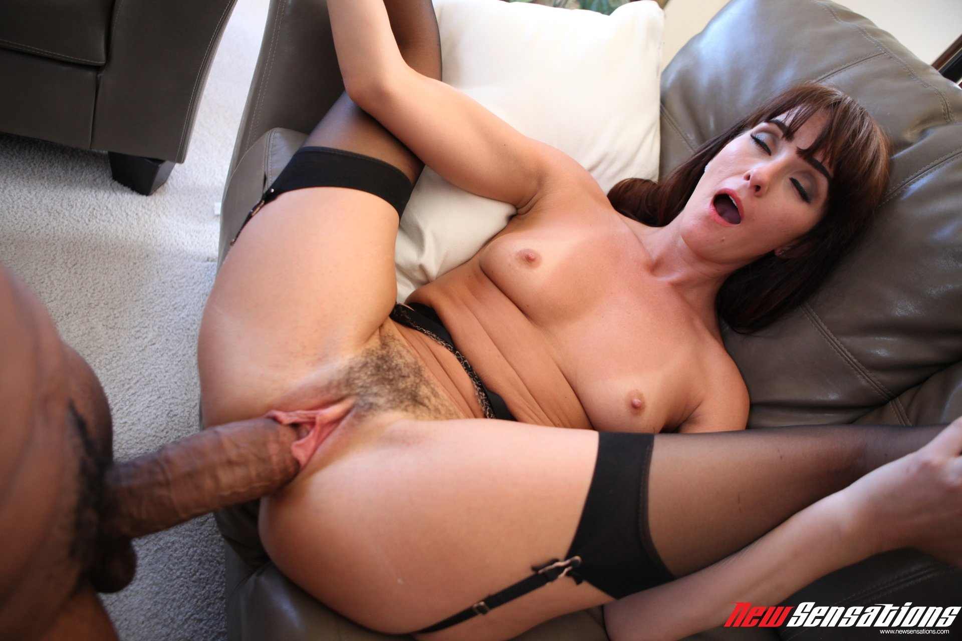 hot milf using dildo