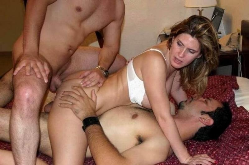 blonde czech creampie