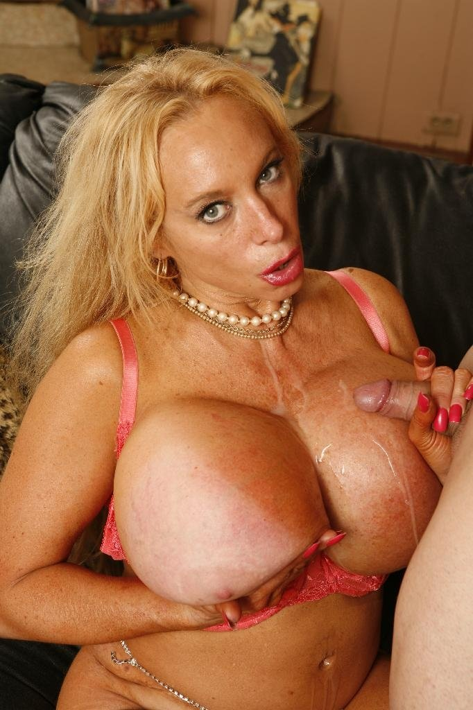 More from the belfast milf blond