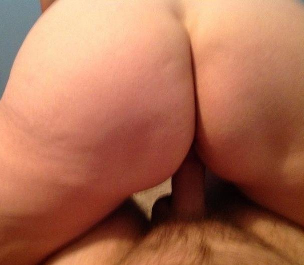 Wife creampied by my boss