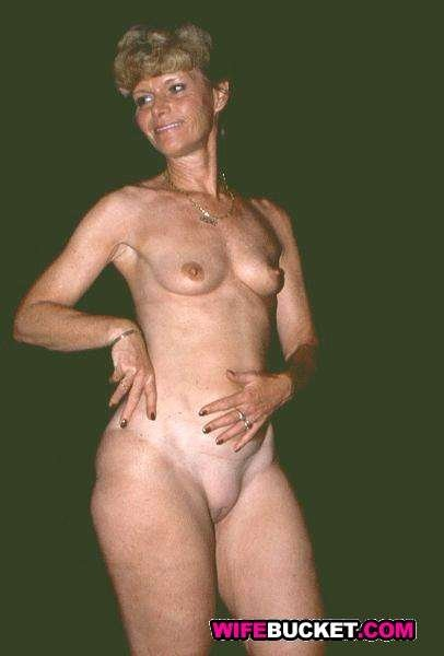 Pics of nude cougars #6