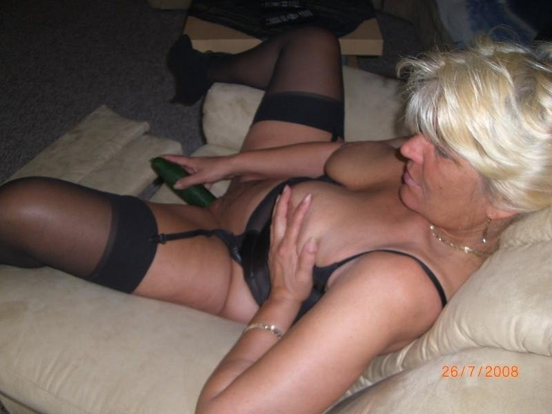 Mature bisexual wife sharing