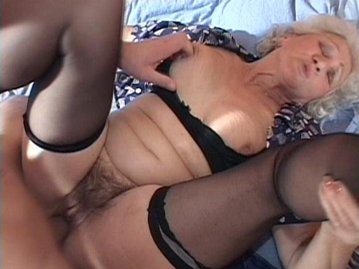 big tit granny blow jobs