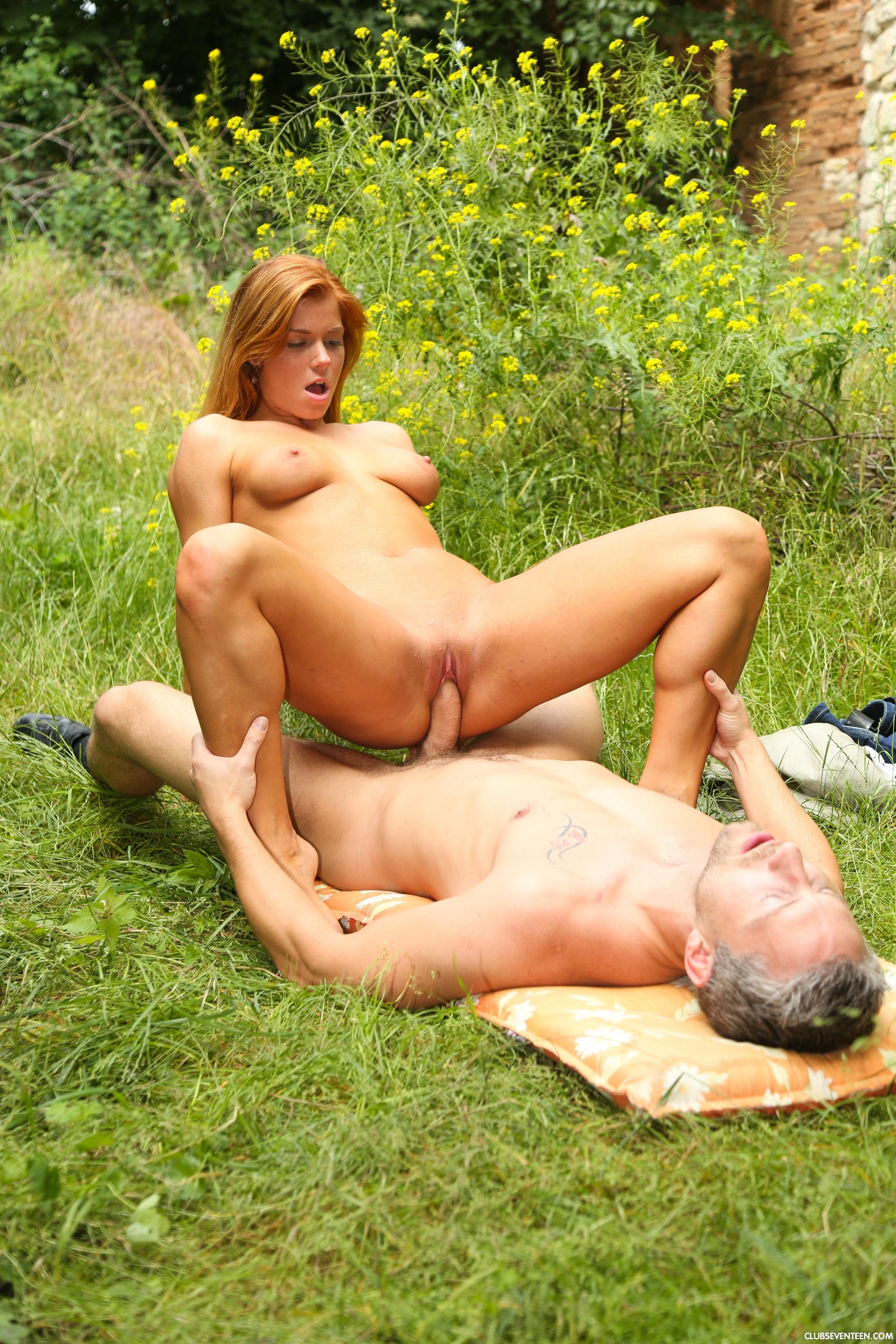 Chuby amateur squirting