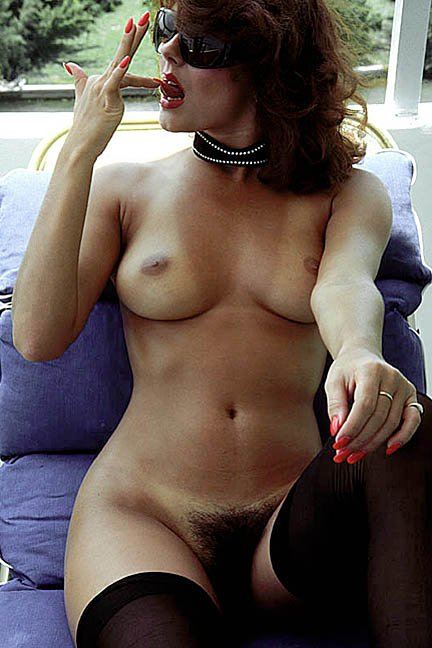 Japanese wife nearby