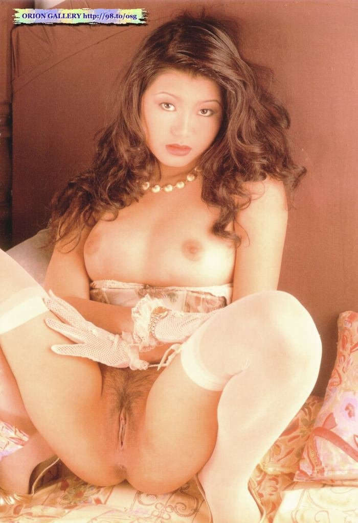 chinese big breast nude