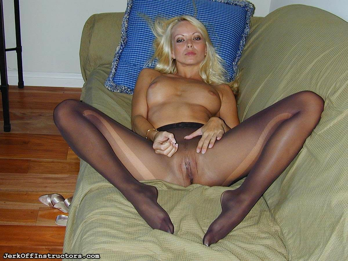 Naked swedish milf #1