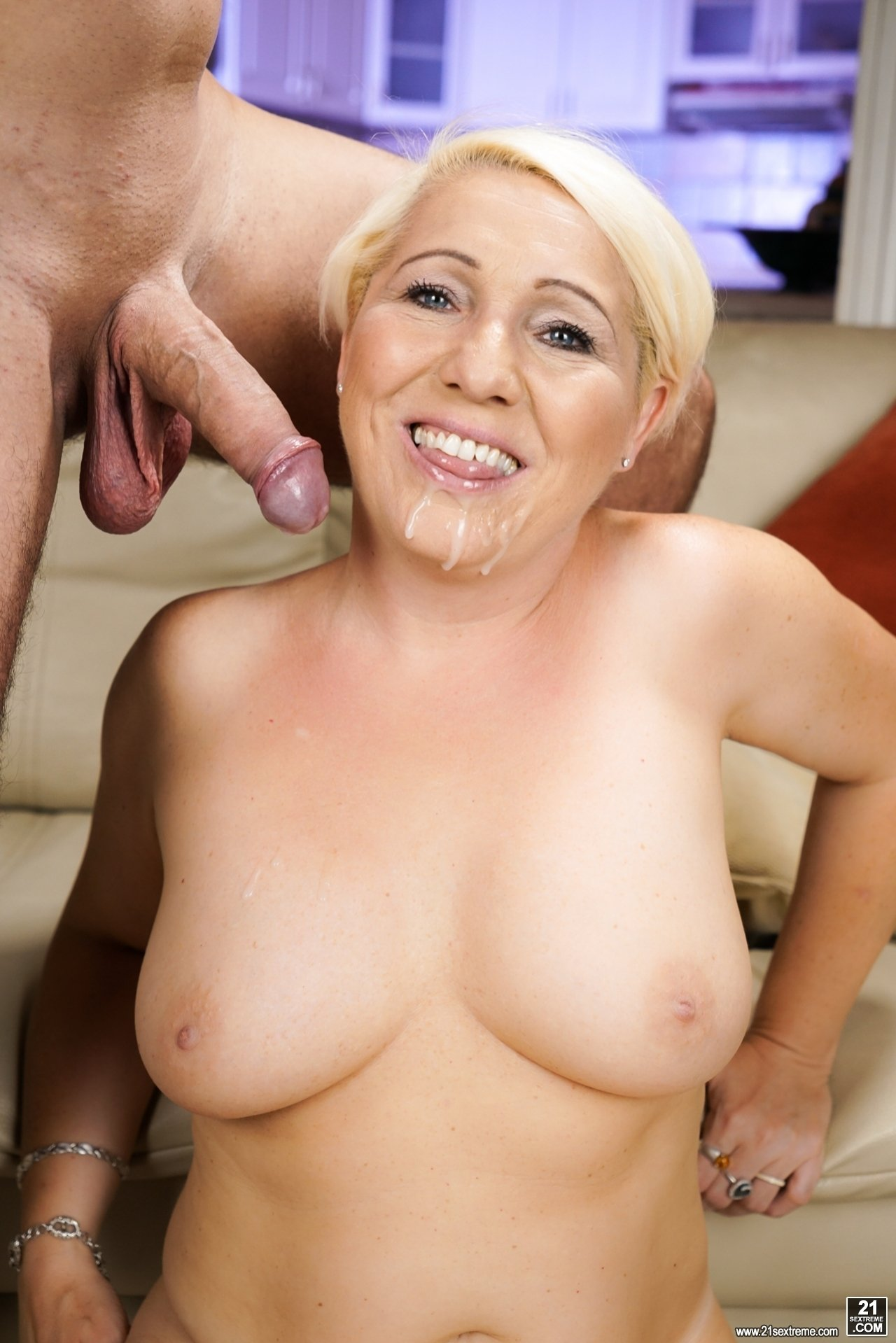 Gorgeous grannies nude #1