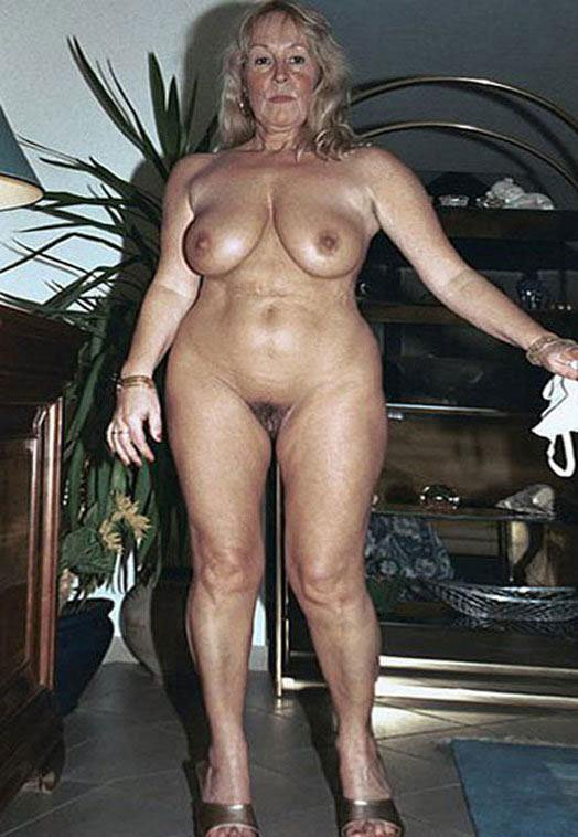 Hot black mature moms #6