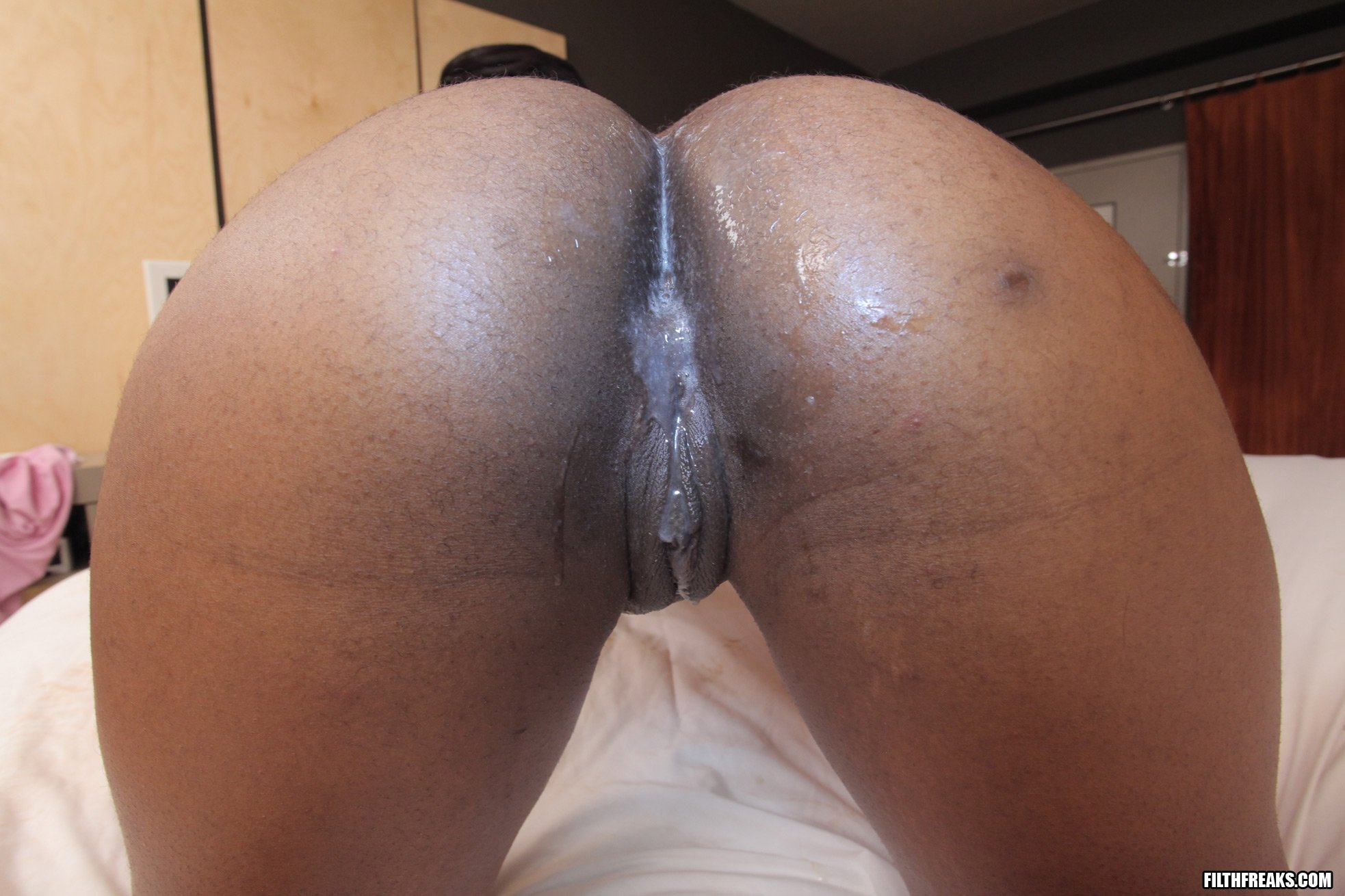 best of black ebony creampie porn
