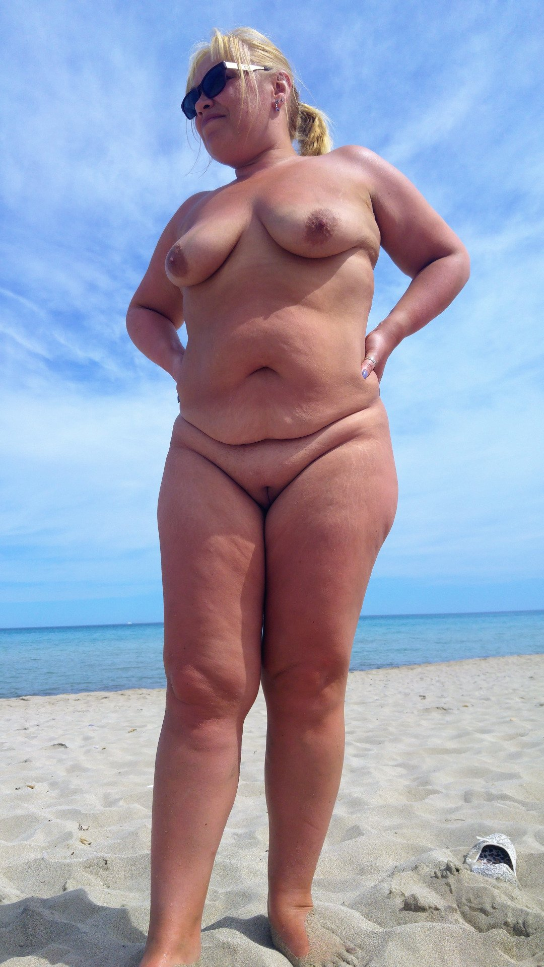 best of naked mature european women