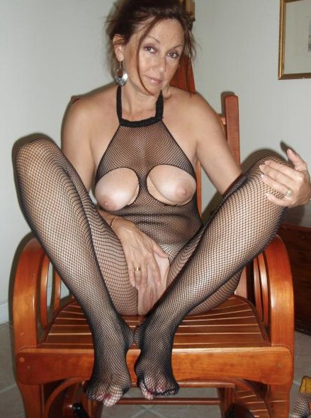 Mature nude natural women #1