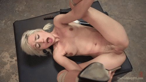 Squirting MILF Reaching an Intense Orgasm add photo