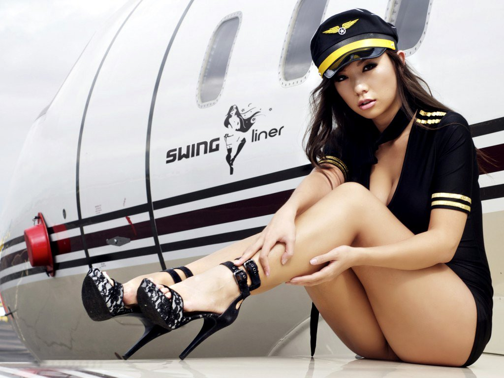 Sexy lingerie for women plus size costume uniform air force lingerie cosplay outfit with hat