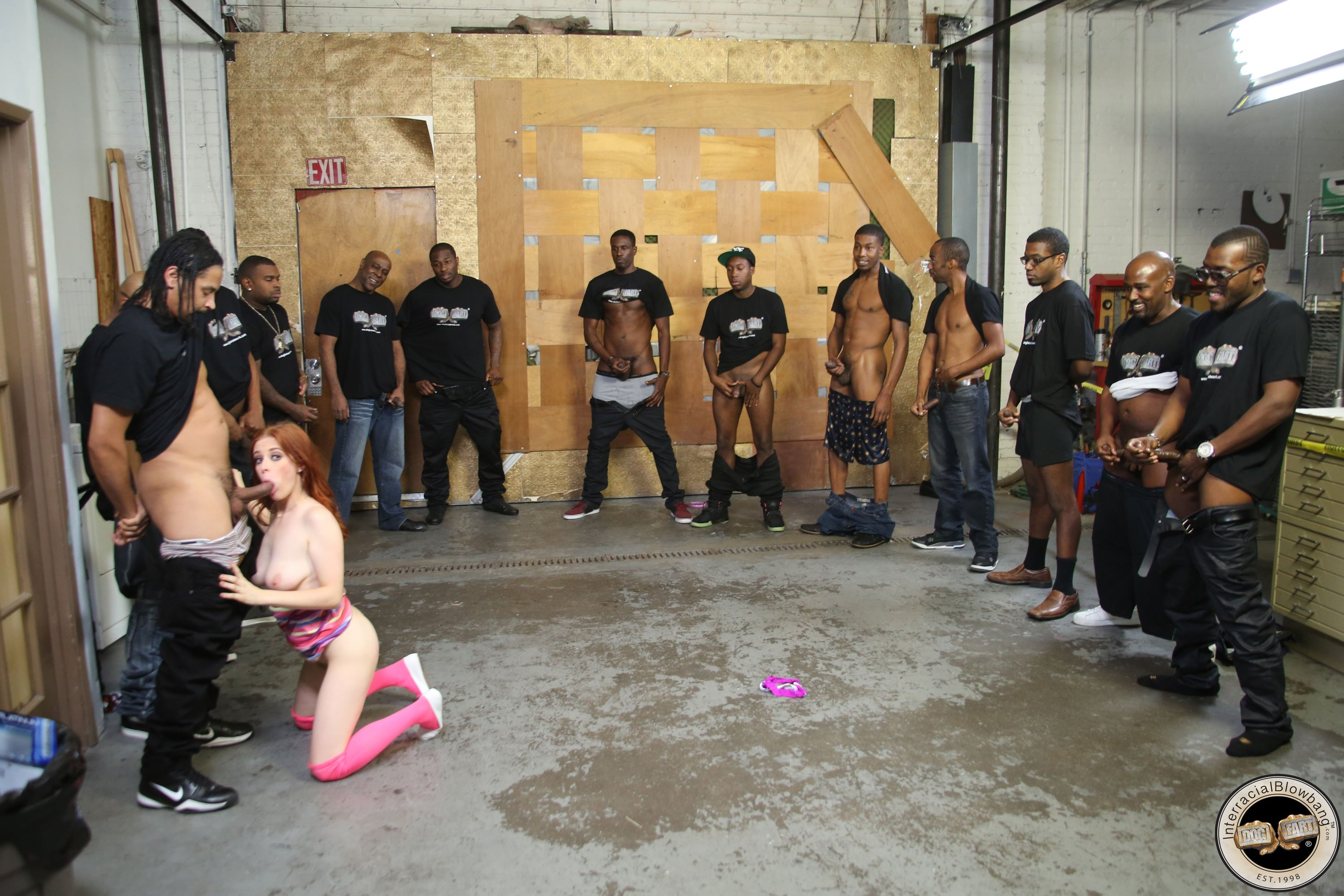 Miss nudist small pageant