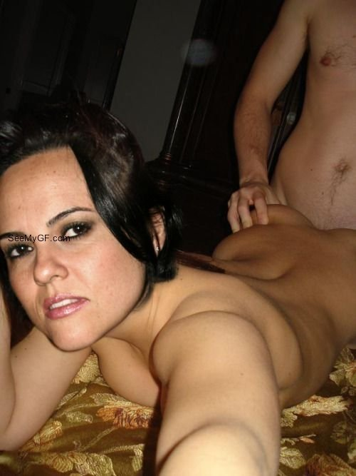 In the ass with another man's wife porn