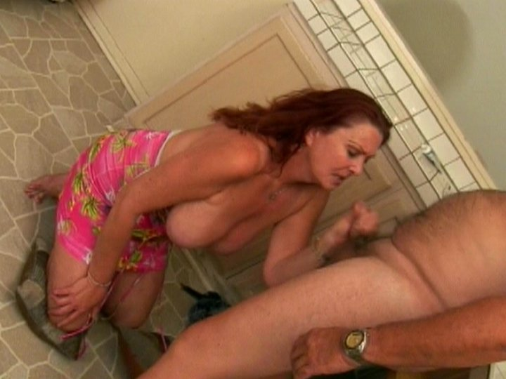 mature wife chubby there