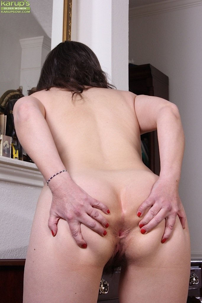Naked fun wife