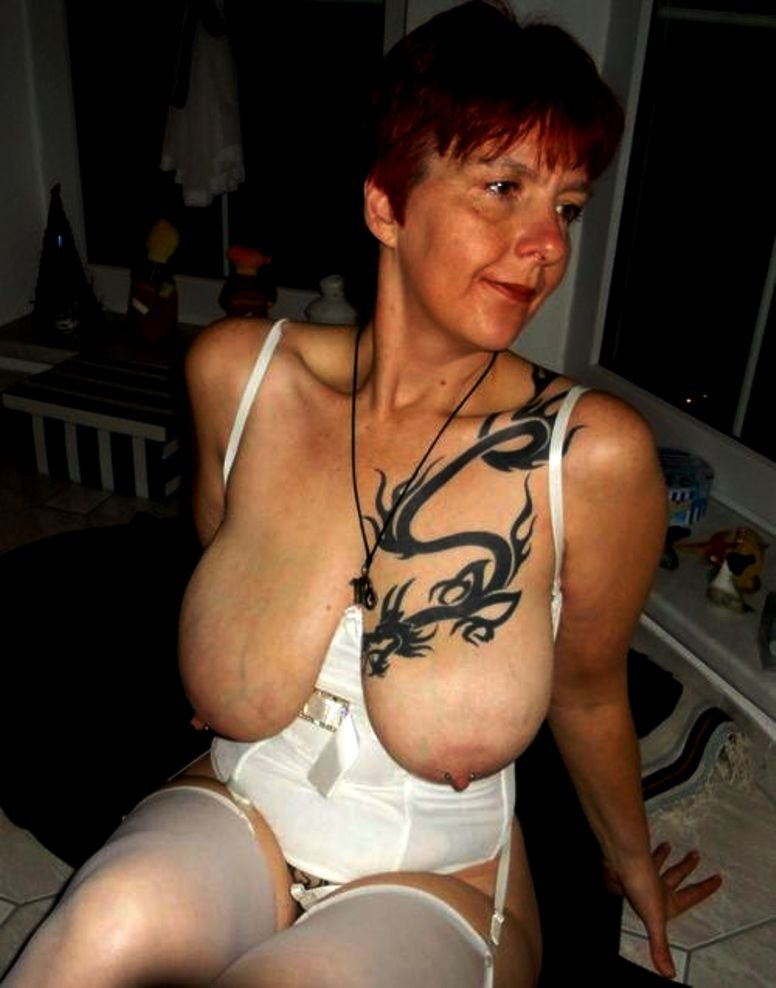 a mature wife add photo