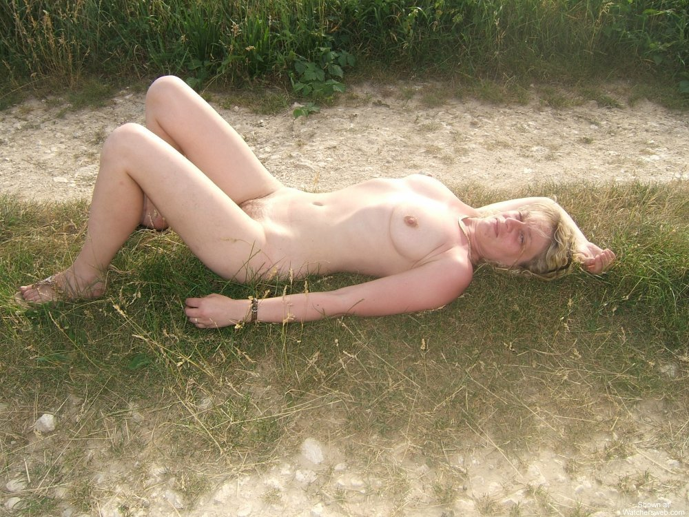 naked sex on a beach