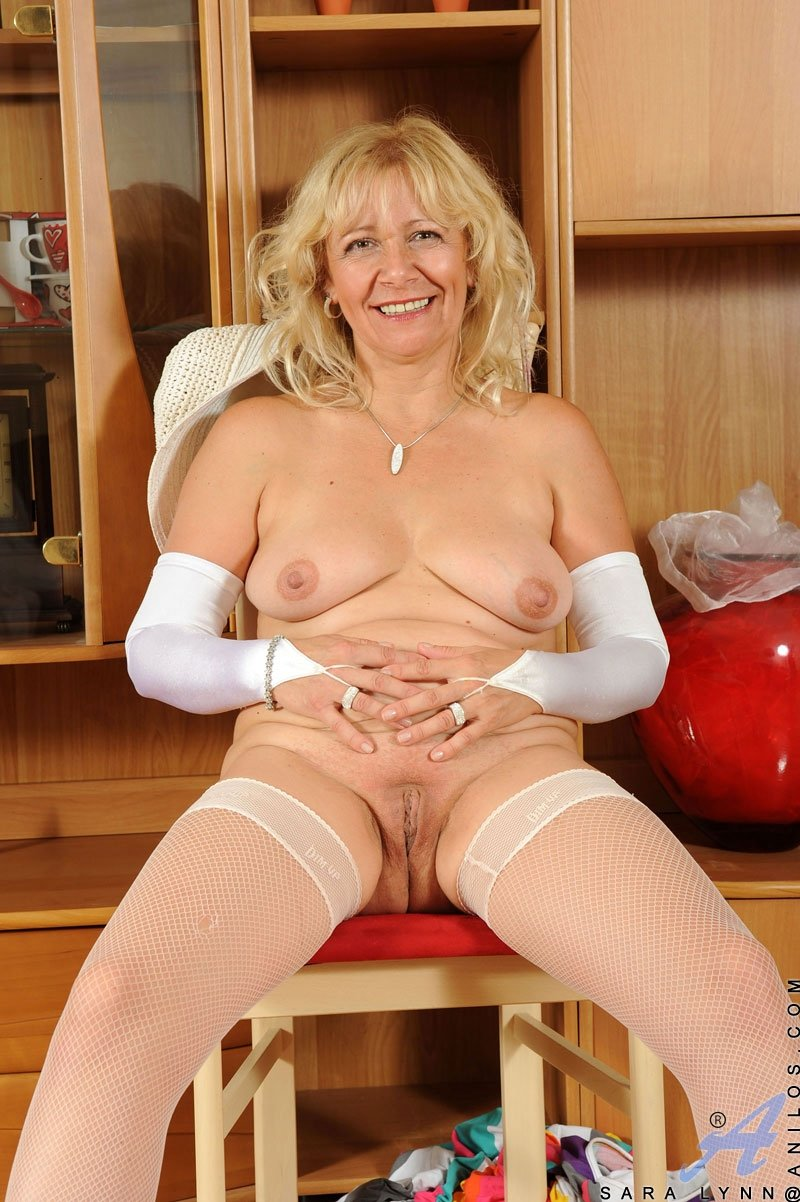 blonde russian creampie there