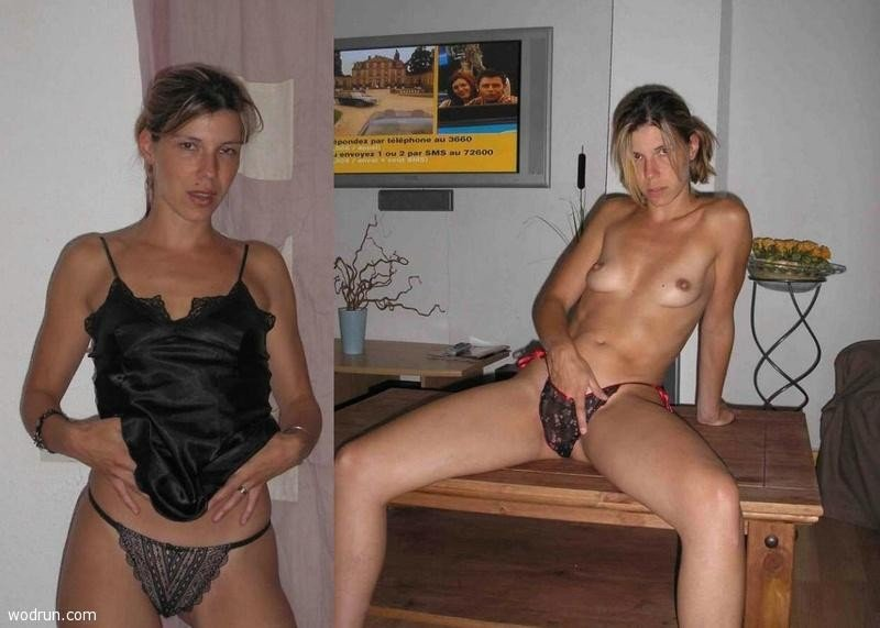 Erotic housewifes