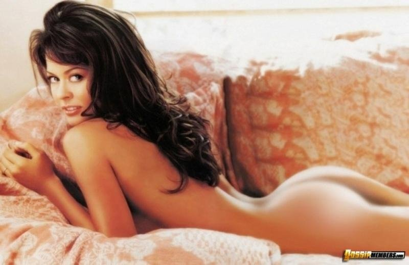 Brooke burke nude photos collection