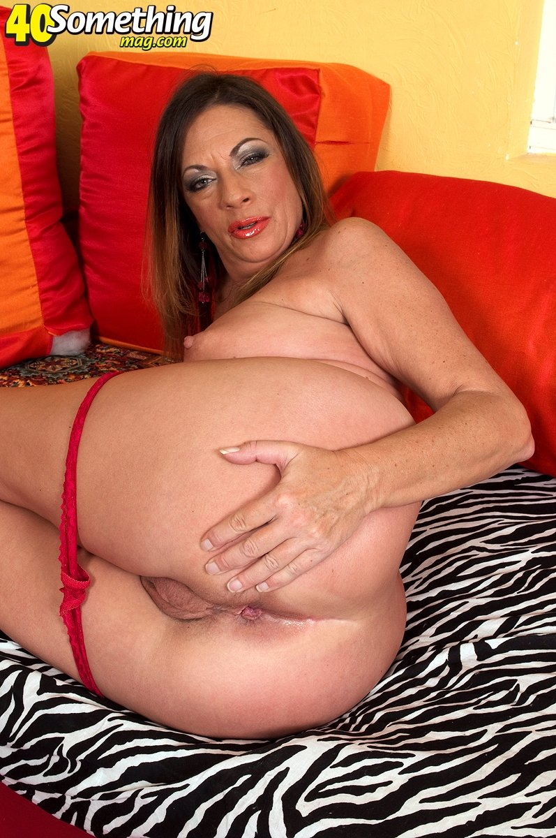 Mature amateur th
