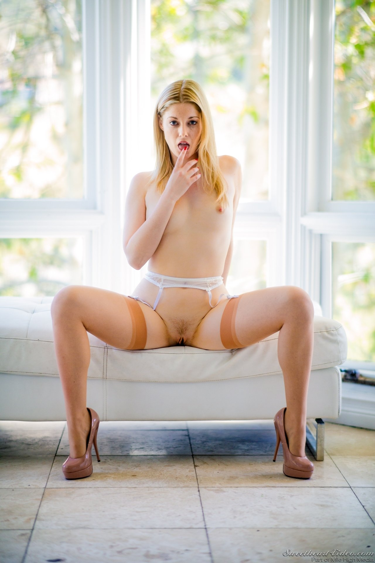young white girl anal