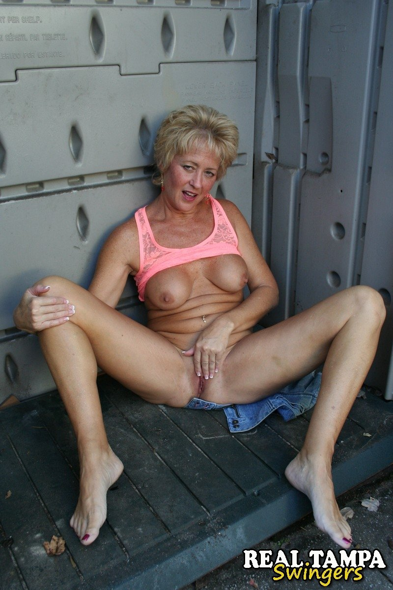 Real Tampa Swingers Pictures