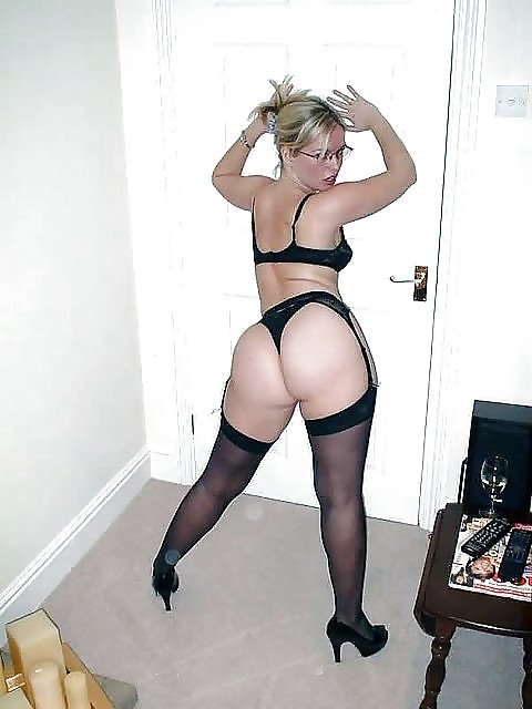 Thick Pawg Amateur Milf