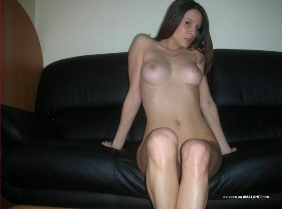 Girlfriends first nude pictures