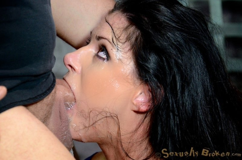 blond milf porn pics there