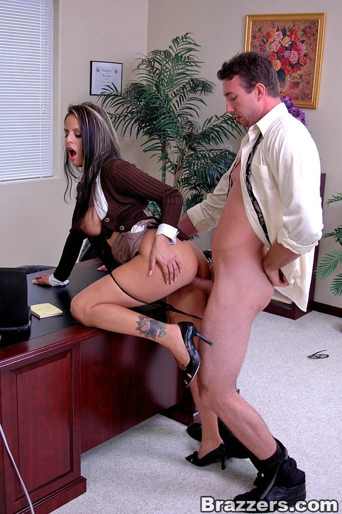 Office best porn