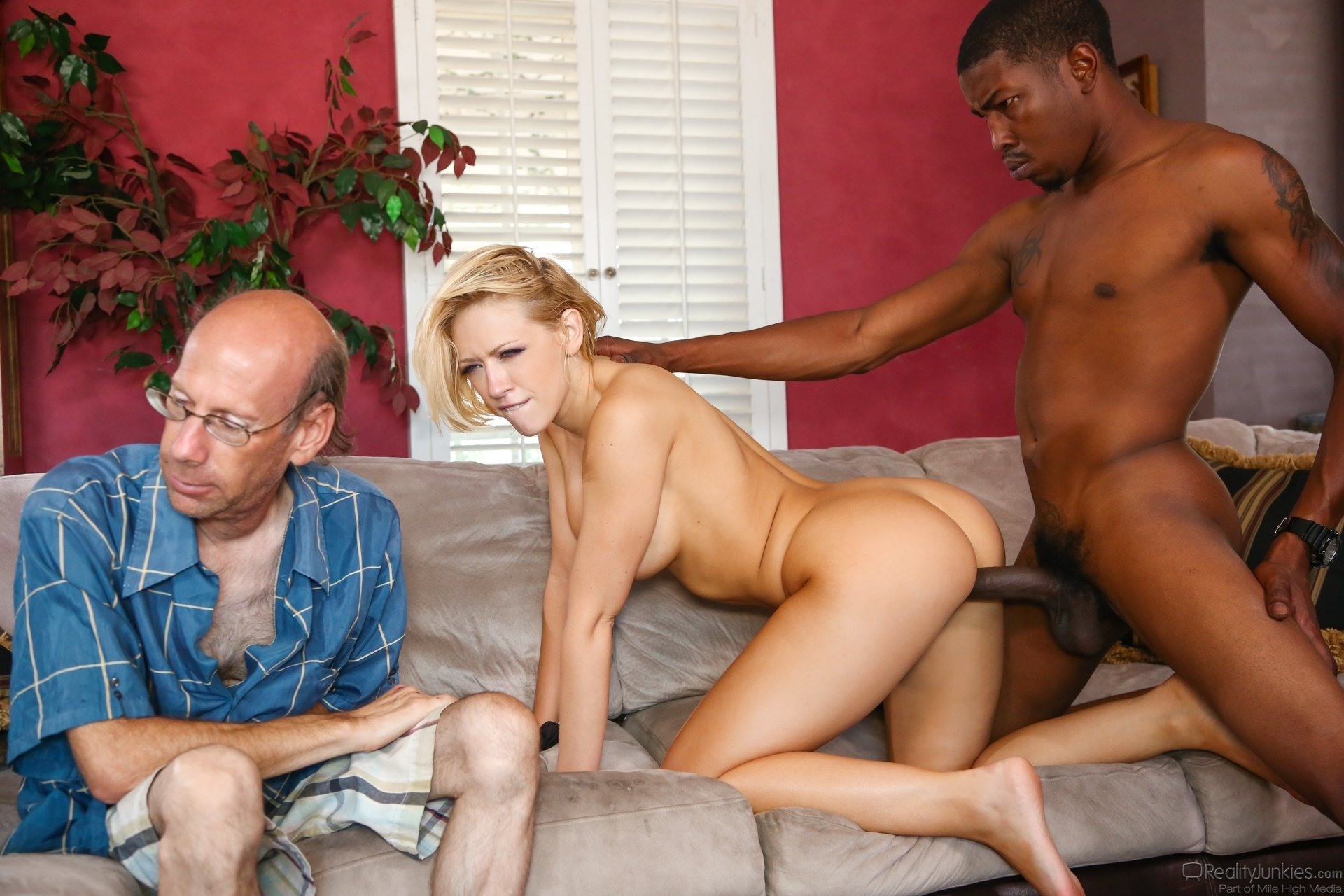 ginger banks hd porn
