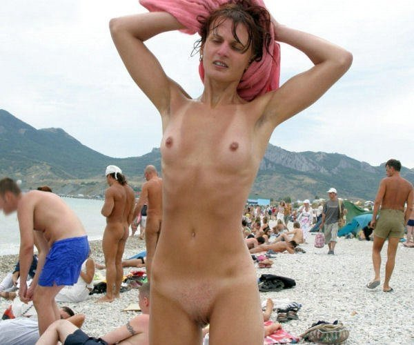 beautiful naked older ladies