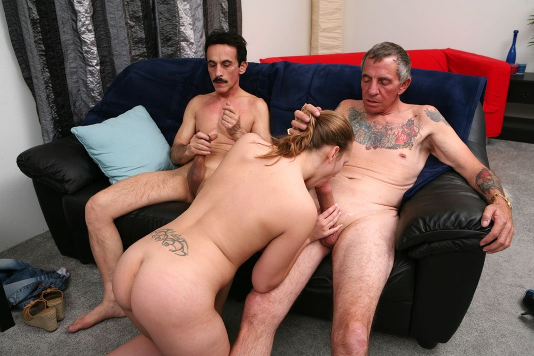 Gay cuckoldhouse