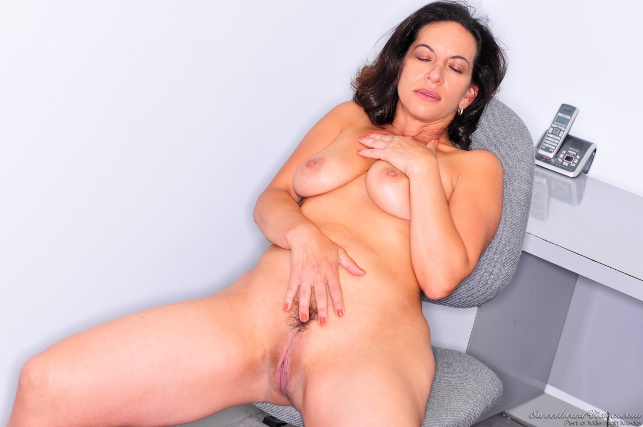 Sexy young milf porn #1