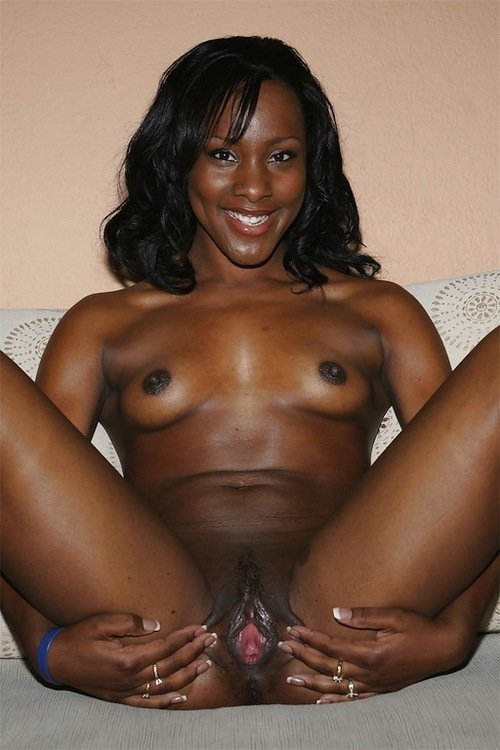 Sexy black pussy photo gallerie under