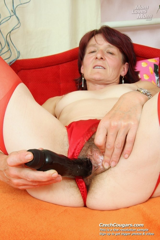 Mature wife share videos