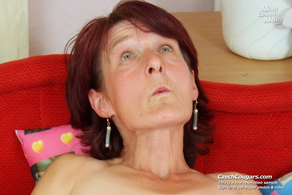 extreme granny sex video