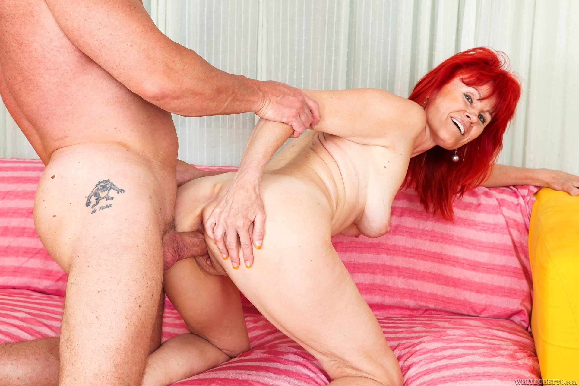 milf gets huge creampie add photo