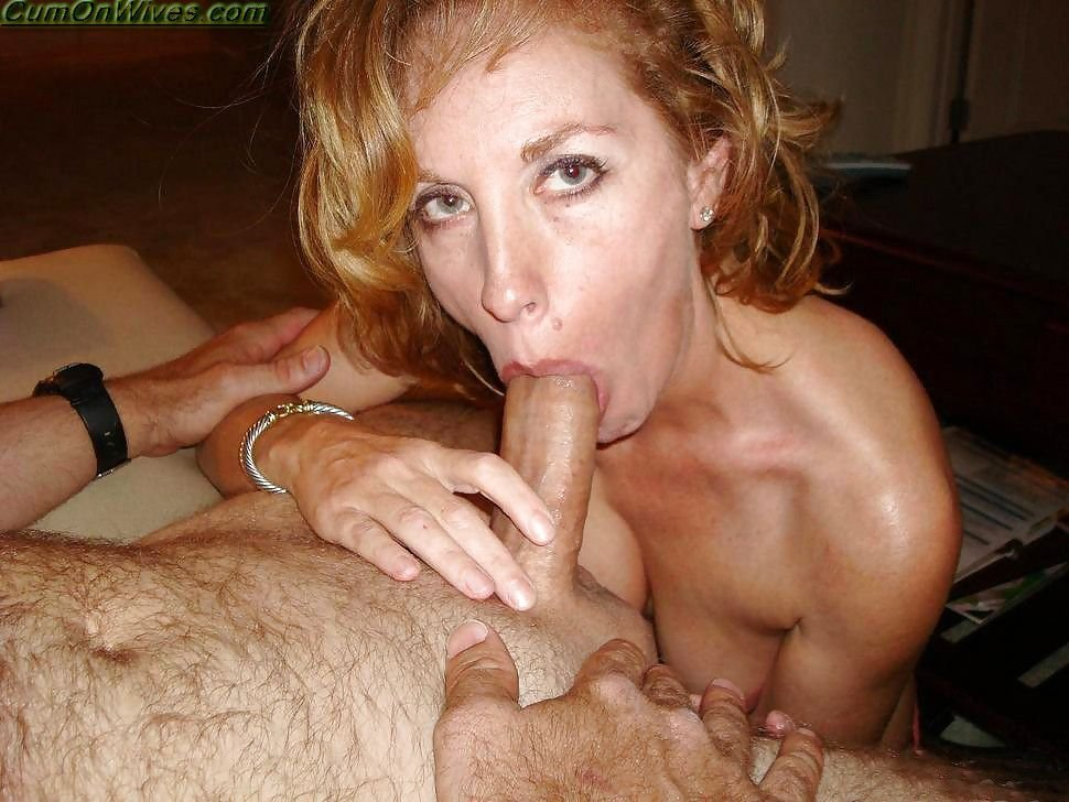 Real wife and hasbend sex Black fuck guy white wife