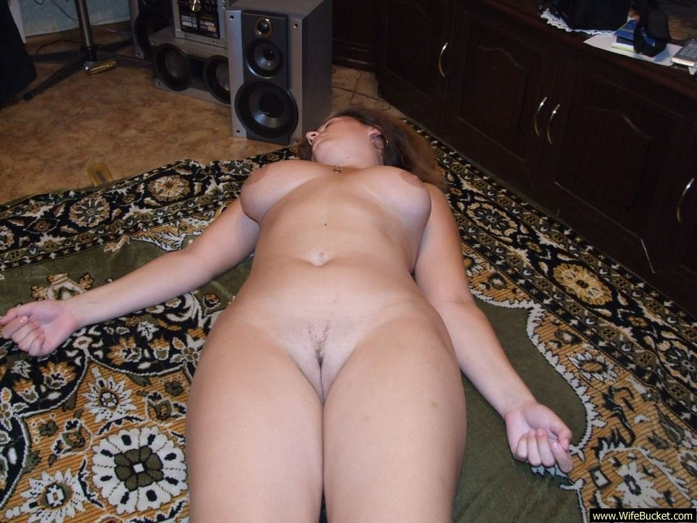 oiled breasts