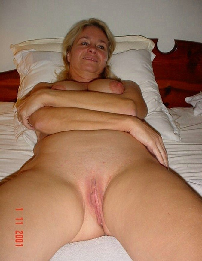 Naked pic reader wife