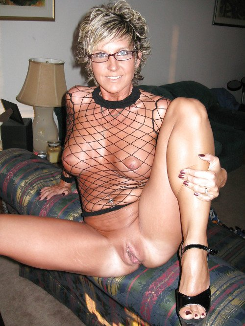 Homemade family sex party mature in stockings solo